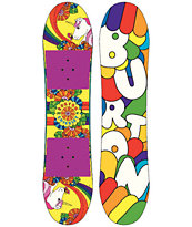 Burton Chicklet 90cm Girls Snowboard 2013