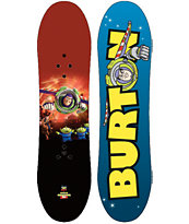 Burton Chopper Toy Story 80cm Boys Snowboard 2013