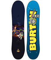 Burton Chopper Toy Story 90cm Boys Snowboard 2013