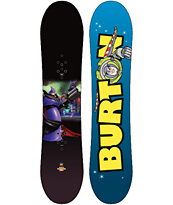 Burton Chopper Toy Story 115cm Boys Snowboard 2013
