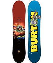 Burton Chopper Toy Story 120cm Boys Snowboard 2013