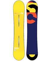 Burton Custom Flying V 148cm Snowboard 2013