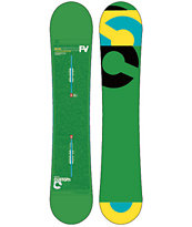 Burton Custom Flying V 151cm Snowboard 2013