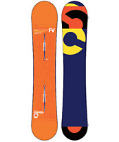 Burton Custom Flying V 158cm Snowboard 2013