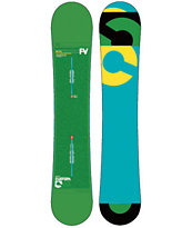 Burton Custom Flying V 163cm Snowboard 2013