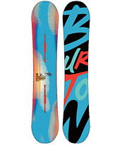 Burton Process Flying V 152cm Snowboard 2013