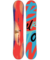 Burton Process Flying V 155cm Snowboard 2013