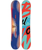 Burton Process Flying V 157cm Snowboard 2013