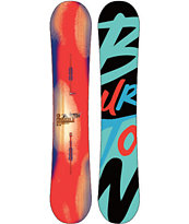 Burton Process Flying V 162cm Snowboard 2013