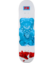 Superior Thuggy Bear 7.75 Skateboard Deck