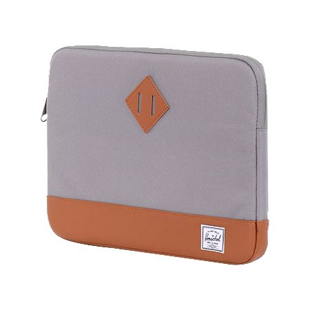Herschel Supply Heritage Grey 13 Laptop Sleeve