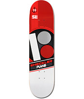 Plan B Ryan Sheckler Street League 8.125 Skate Deck