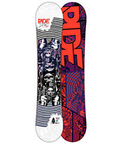 Ride Snowboards DH2 149 Snowboard 2013