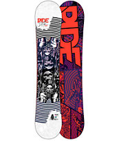 Ride Snowboards DH2 152 Snowboard 2013