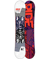 Ride Snowboards DH2 155 Snowboard 2013