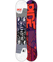 Ride Snowboards DH2 158 Snowboard 2013