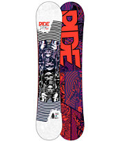 Ride Snowboards DH2 160 Snowboard 2013