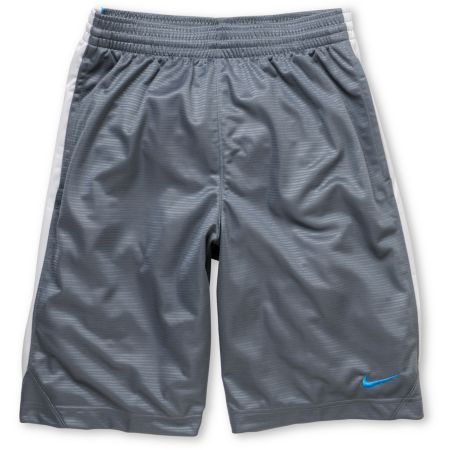 Nike Layup Grey 21 Athletic Shorts