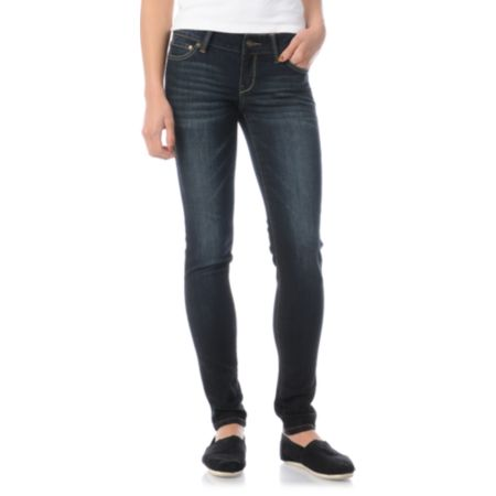 Empyre Girls Logan Carbon Skinny Jeggings