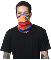 Celtek Payson Day Of The Dead 2013 Neck Gaiter Face Mask