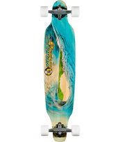Sector 9 Lookout 41 Bamboo Longboard Complete