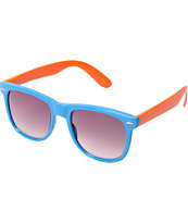 Jack Martin Frisky Business Assorted Neon Sunglasses