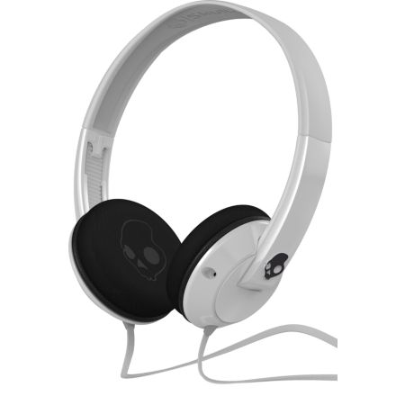 Skullcandy Uprock White Headphones