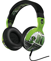 Skullcandy Hesh 2.0 Lurker Micd Headphones