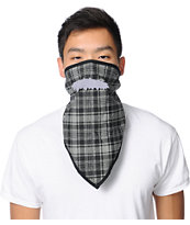 Empyre Duster Grey Face Mask Bandana