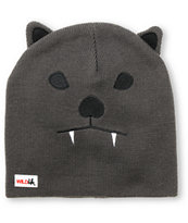 Elm Wildlife Bat Beanie