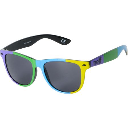Neff Daily Blocked Sunglasses