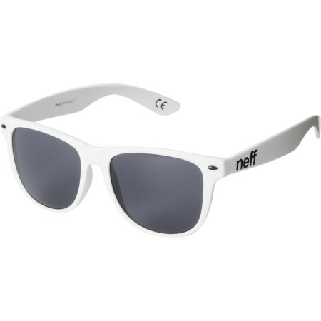 Neff Daily White Sunglasses