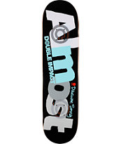Almost Daewon Lifesavers 7.75 Double Impact Skateboard Deck