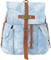 Volcom Girls Copy Kat Rucksack Laptop Backpack