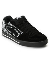SRH Faceoff Black Limited Edition Shoe