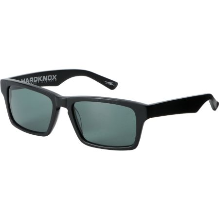 Electric Hardknox Acetate Matte Black Sunglasses