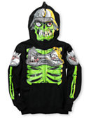 Metal Mulisha Boys Hoodies