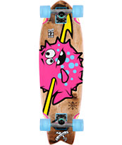 Globe x Neff Natural Sea Pals 30 Cruiser Complete Skateboard