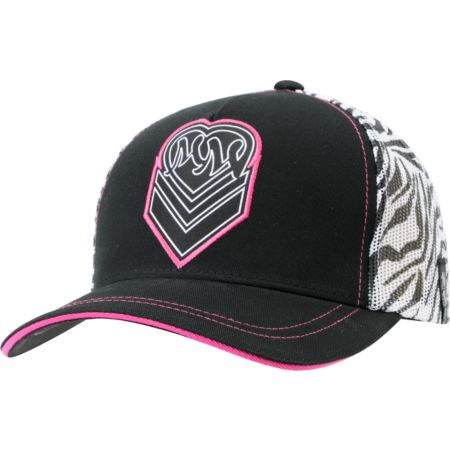 Metal Mulisha Girls Just Friends Trucker Hat