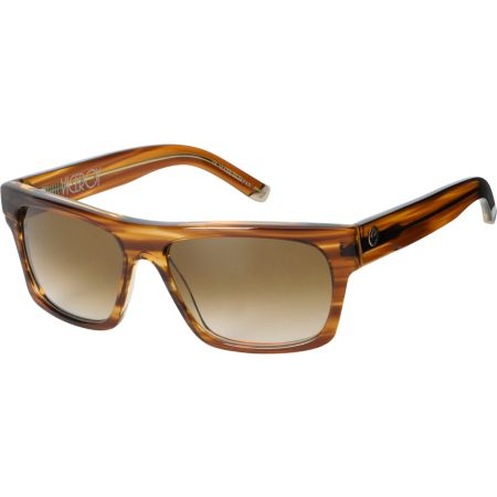 Dragon Viceroy Brown Stripe & Bronze Sunglasses