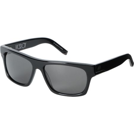 Dragon Viceroy Jet Black Sunglasses