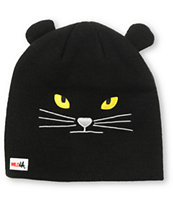 Elm Wildlife Cat Beanie