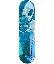 Alien Workshop Dyrdek Ghost 7.75 Skateboard Deck