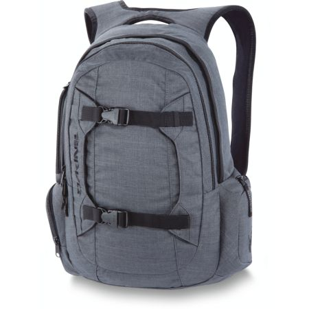 Dakine Mission Carbon Laptop Backpack