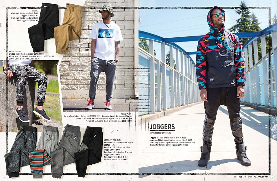 Back To School 2014 Catalog Page 12 & 13