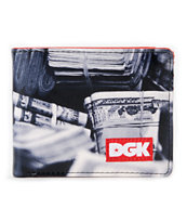 DGK Stacks Bifold Wallet