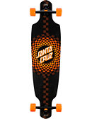 Santa Cruz Longboards and Cruisers