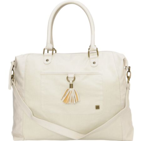 Element Girls Barreta Natural Canvas Shoulder Bag