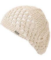 Krochet Kids Lucille Natural Crochet Hat