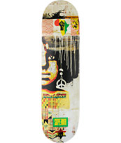 Superior Irie Love 8.25 Skateboard Deck